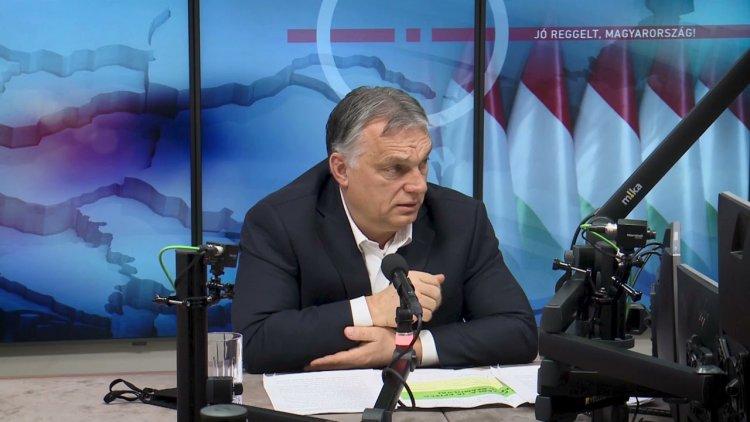 Orbán Viktor: semmilyen nyitás nem engedhető meg