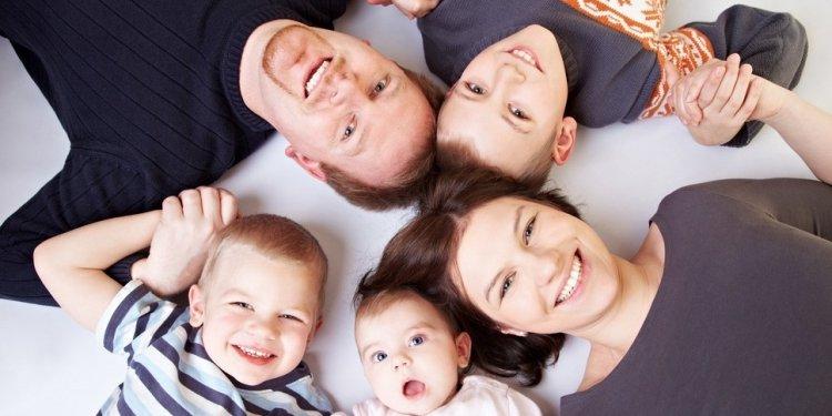 Húsvét előtt megkapják az előre hozott családtámogatásokat a gyermekes családok