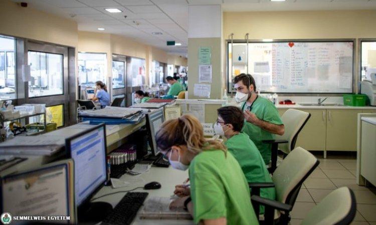COVID-önkénteseket várnak! - Az Országos Kórházi Főigazgatóság közleménye