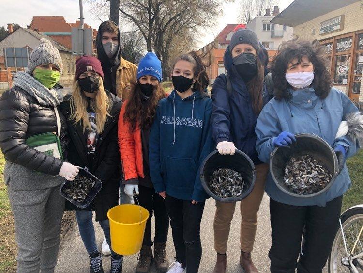 Cigicsikkmentes Magyarország – Nem dobom el