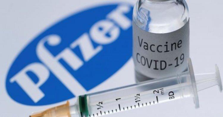 Hatékonyabb a Pfizer vakcinájának első dózisa, mint hittük