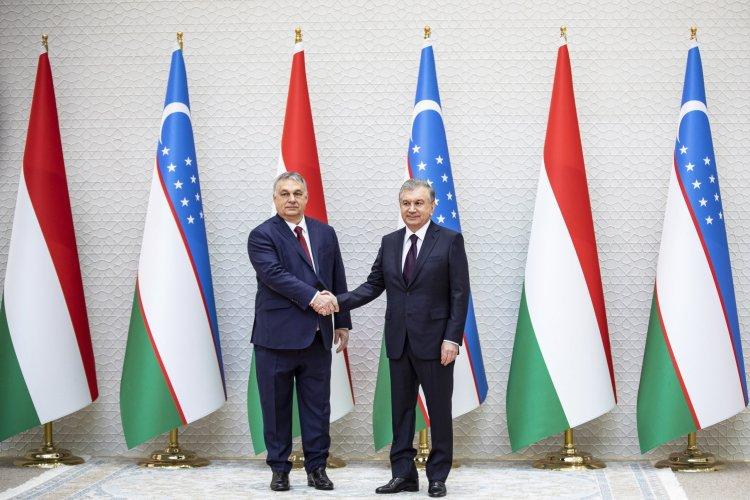 Orbán Viktor: fontos a magyar gazdaság újraindítása