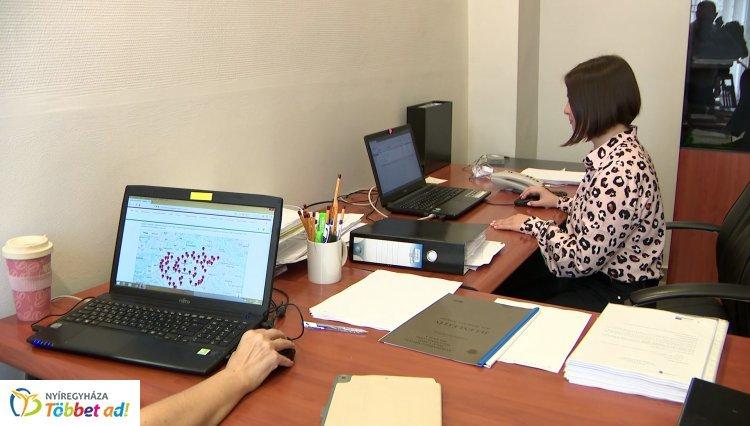 Női információs és szolgáltató központ létrehozása Nyíregyházán – Lezárult a projekt