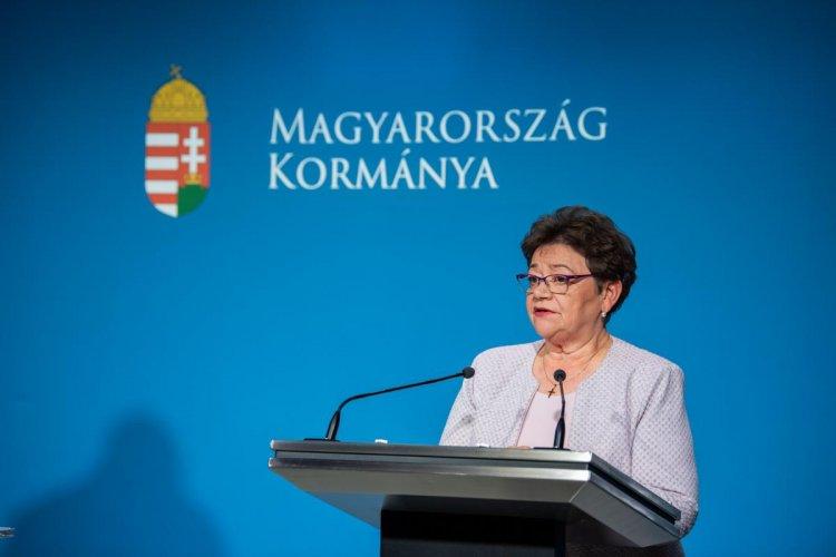 Országos tisztifőorvos: Magyarország oltónemzet
