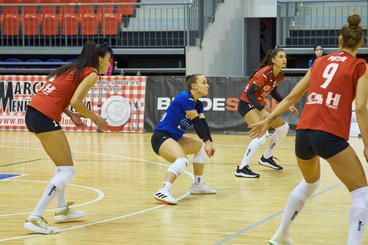 Nyíregyháziak a válogatott keretben - EB selejtezőn játszhatnak a női röplabdások