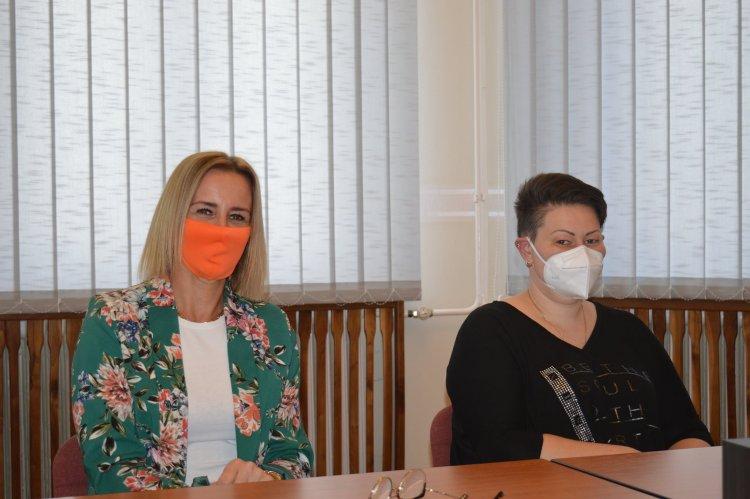 Díjazták a hősöket – A Jósa András Oktatókórház három dolgozója kapott elismerést