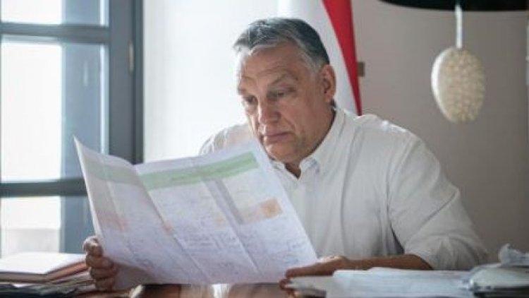 Orbán Viktor: Dolgozunk, hogy minél hamarabb legyőzhessük a vírust