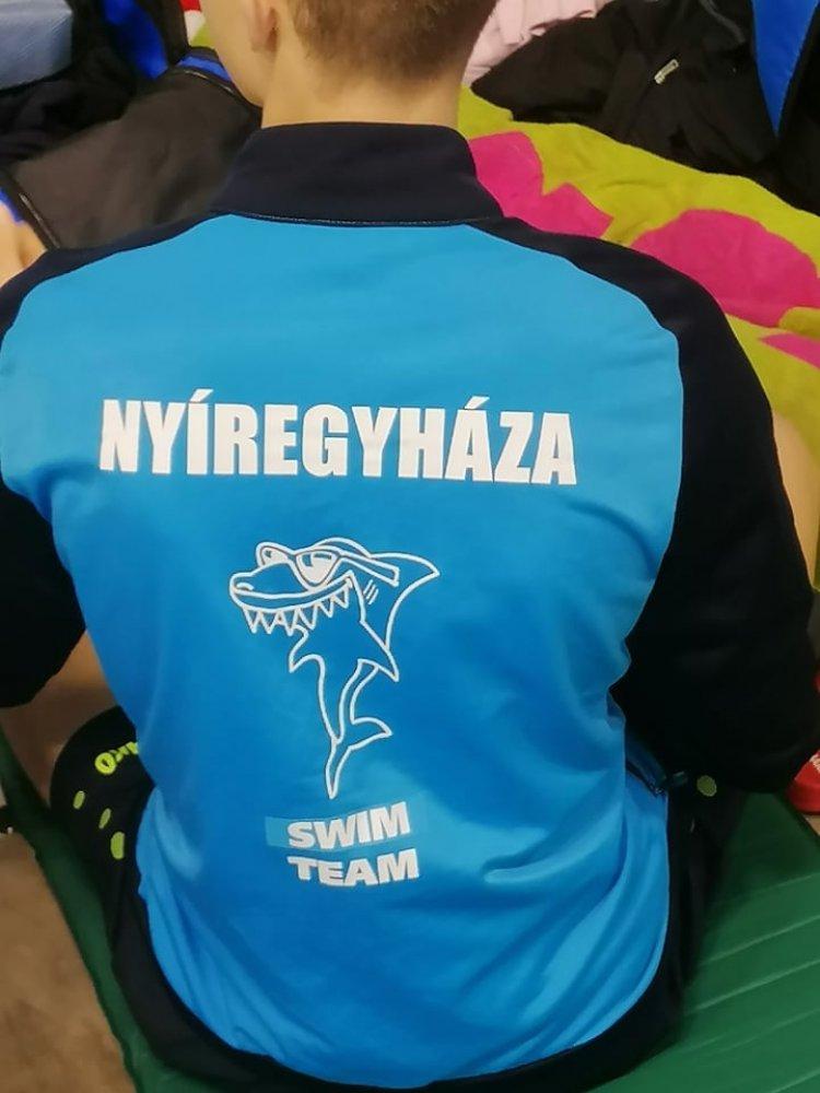 Érmek Dunaújvárosból - Többször is dobogóra állhattak  a nyíregyházi sportolók