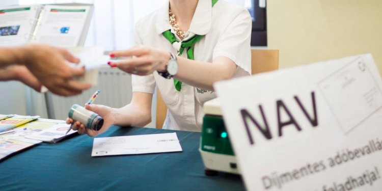 Időpontot kell foglalni a NAV-nál az ügyintézéshez