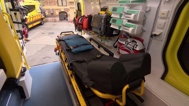 Okos oxigénpalackok lesznek a mentőautókban