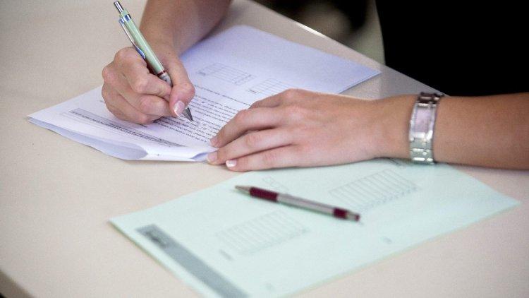 Oktatási Hivatal: kevesebben nyelvvizsgáztak tavaly