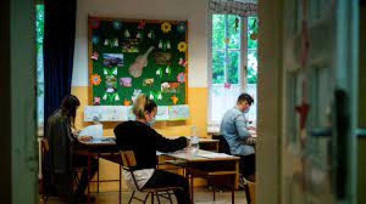 Érettségi: főszabályként írásbeli vizsgákat tartanak, de lesznek új kivételek