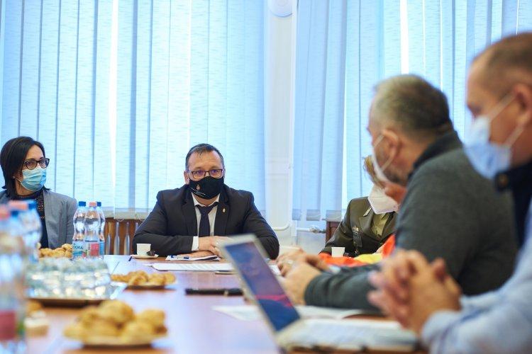 Hatékonyan működik Szabolcs-Szatmár-Bereg megyében az oltási rendszer