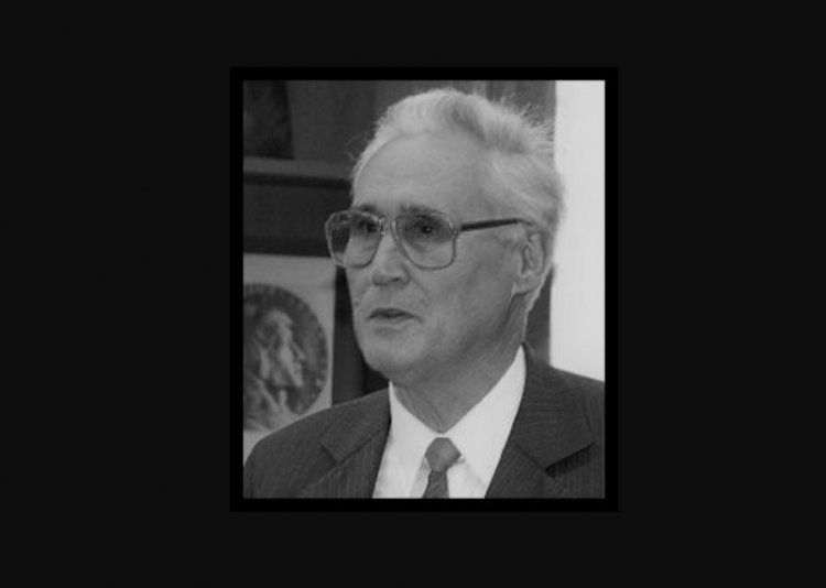 Elhunyt az Evangélikus Kossuth Lajos Gimnázium egykori igazgatója, dr. Bánszki István