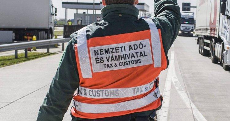 Nemzeti Adó- és Vámhivatal: célkeresztben a hazai illegális dohánypiac