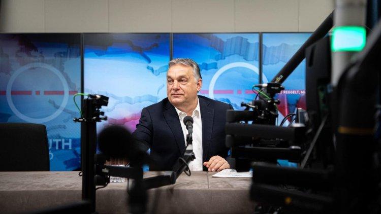 Orbán Viktor: Hamarosan többen lesznek védettek, mint akik nem azok