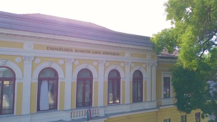 Ökumenikus szavalóverseny a Kossuth gimnáziumban – Bánszki István emlékére