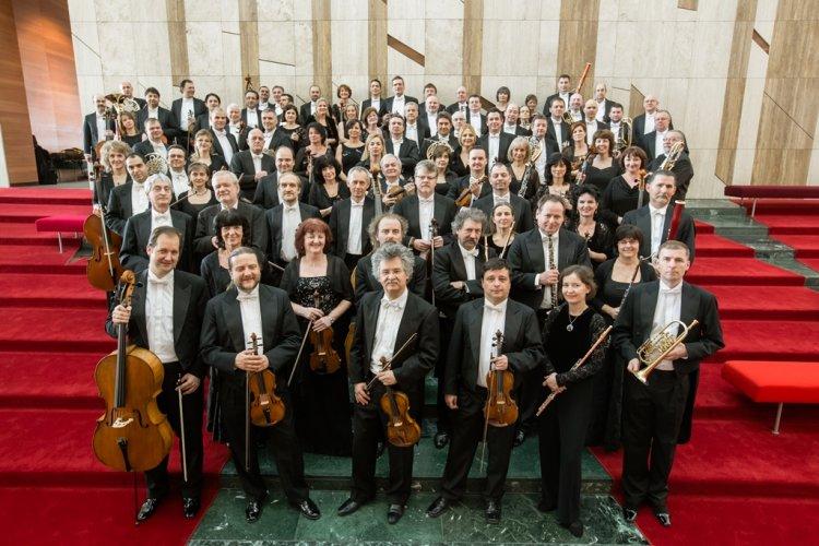Egy időben 2 online élő koncerttel várnak mindenkit a Nemzeti Filharmonikusok május 6-án