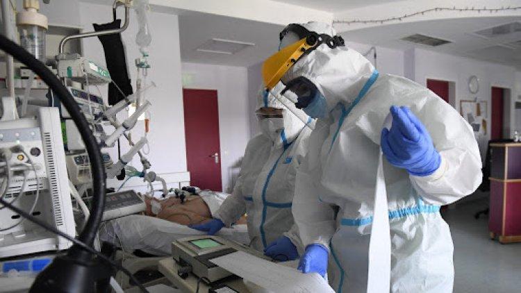 Sok súlyos állapotú koronavírus-fertőzött életét mentheti meg az új magyar fejlesztés