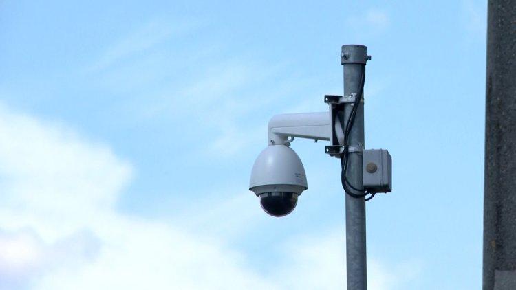 Közbiztonság – Térfigyelő kamerák is segítik a közterület-felügyelők és a polgárőrök munká