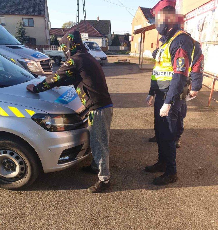Körözési akciót tartottak Nyíregyházán: 27  körözött személyt fogtak el