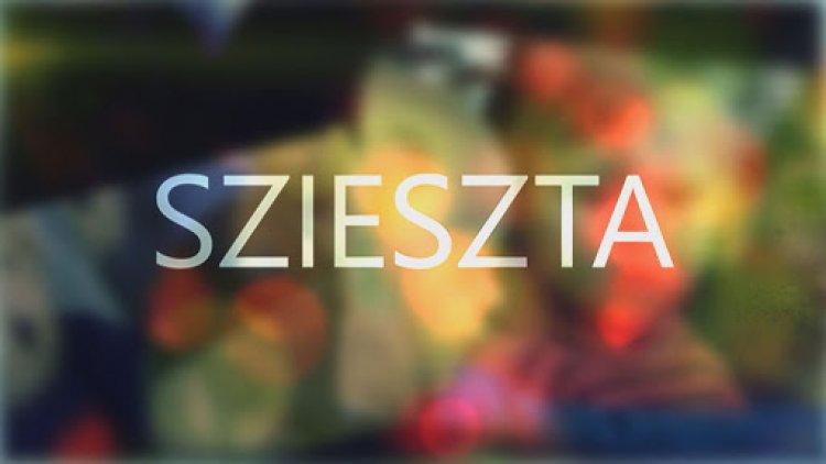 Szieszta – Élménypróba, interjú Helebrandt Mátéval, érzékenyítés és VIDOR