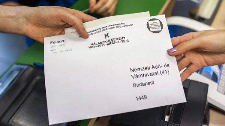 Nemzeti Adó- és Vámhivatal: úton a papíralapú tervezetek