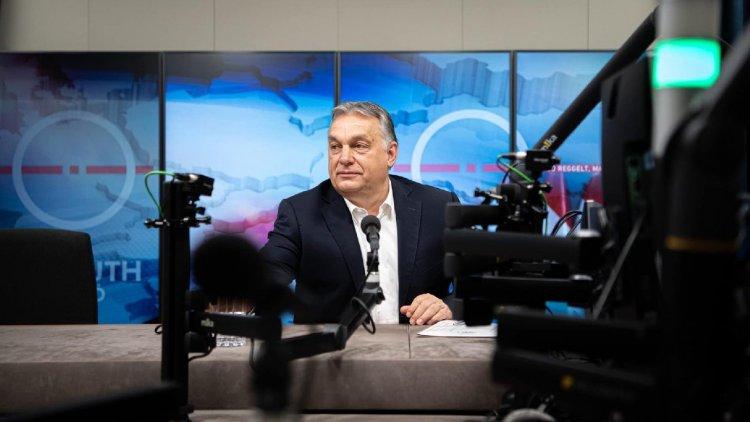 Orbán Viktor: Eljött a pillanat, szombat reggel nyithat az ország