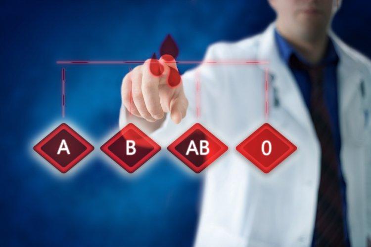 Milyen betegségekre vagyunk hajlamosak a vércsoportunk alapján?