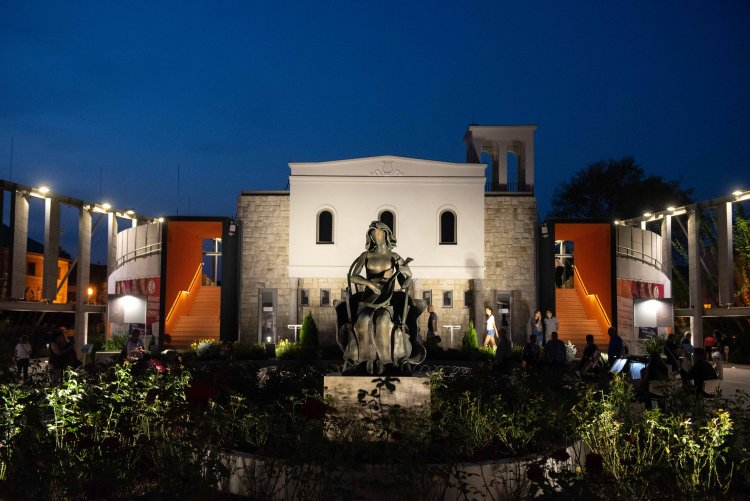 Május 20-án, a Szabadtéri Színpadon folytatja az évadot a Móricz Zsigmond Színház