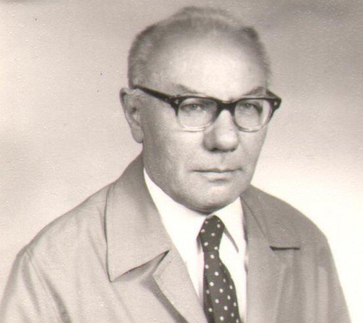 In memoriam Balogh István - Folytatódik a levéltár virtuális programsorozata