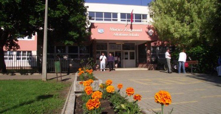 Pedagógiai érték – Kiváló a Móricz iskola