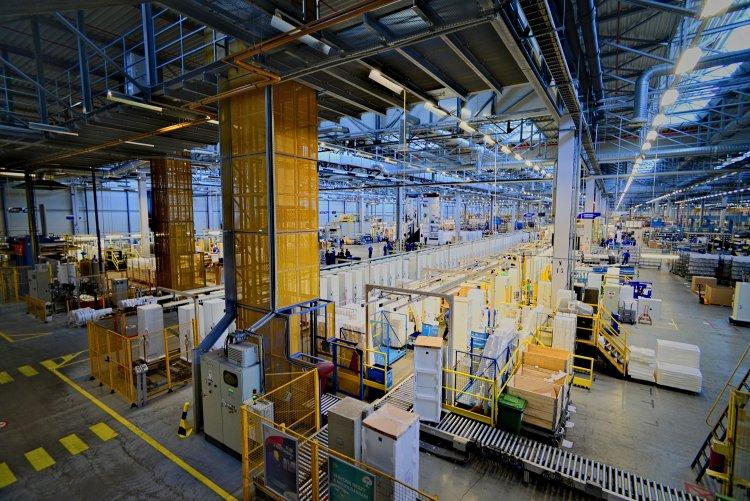 Az Electrolux Csoport elindítja beruházását Magyarországon: a középpontban Nyíregyháza!