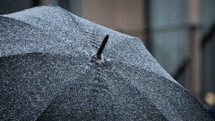 Országos Meteorológiai Szolgálat: szamuráj kard nélkül, ön esernyő nélkül ne induljon el