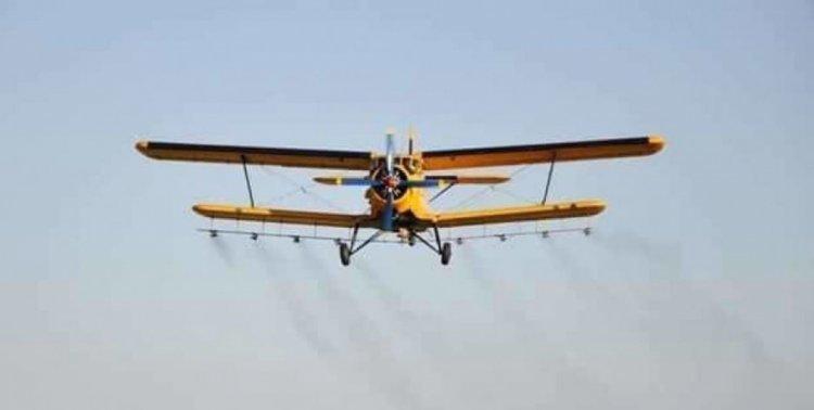 280 hektáron légi, illetve 33 hektáron földi szúnyoglárva-irtást végeznek