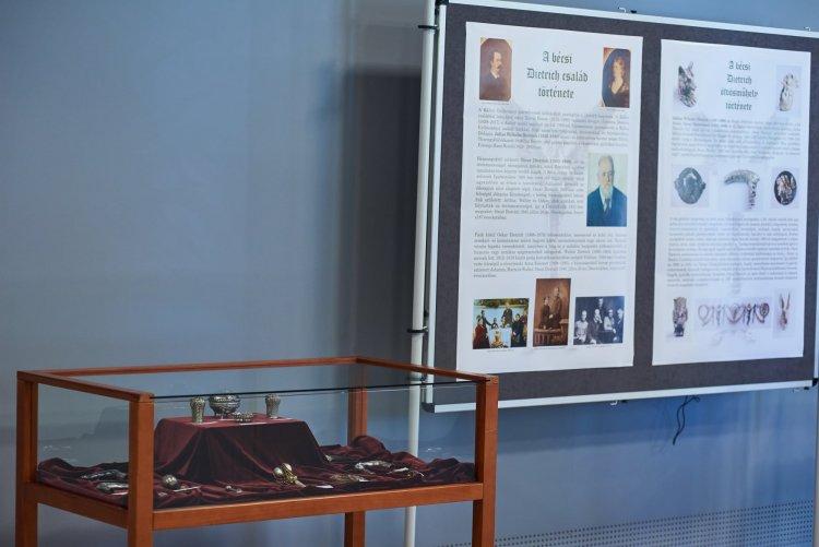 Exkluzív felvételek: május 5-én egyedülálló tárlat nyílt a Kállay Gyűjteményben