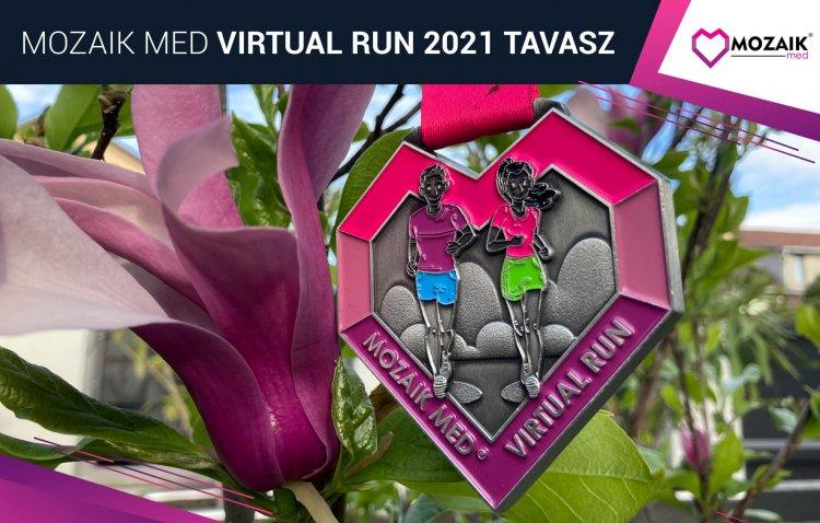 Virtuális futóversennyel melegíthetünk be a nyárra tervezett futófesztiválra