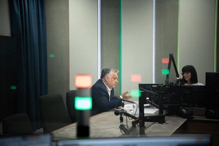 Orbán Viktor: legkorábban Magyarország térhet vissza a normális élethez