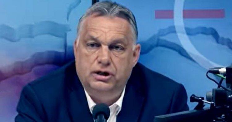 Orbán Viktor: Hétfőtől jelentkezhetnek oltásra a külföldön élő magyarok
