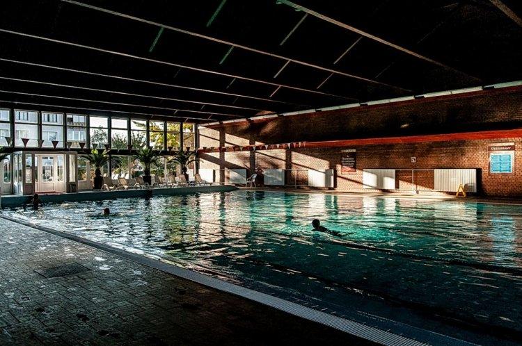 Péntektől látogatható a Júlia Fürdő, a Fürdőház és kinyit a Parkfürdő 50 méteres medencéje