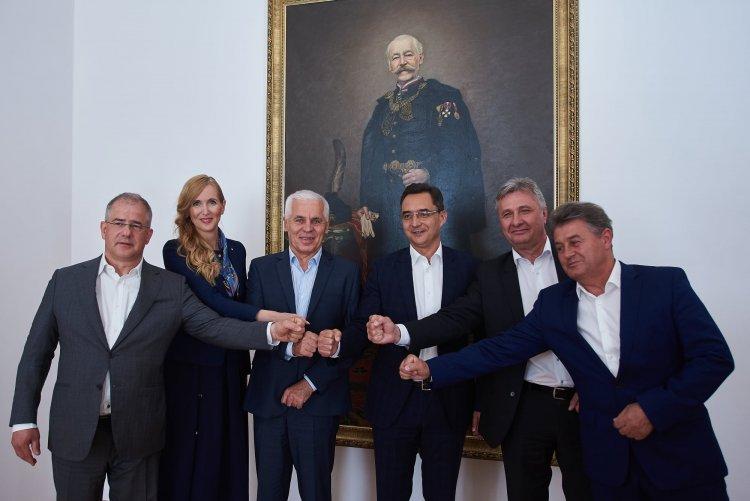 Út- és vasútfelújítás – Debrecen és Nyíregyháza együttműködési megállapodást kötött