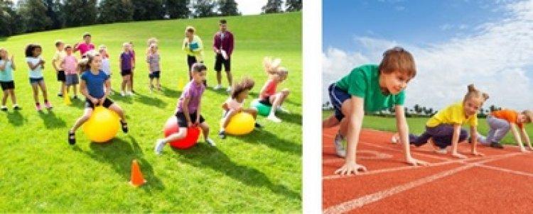 Sportversenyek, focikupa, főzőverseny - Nyírszőlősi sport és családi nap