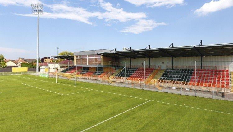Stadion építés - Balmazújvárosba költözik albérletbe a Nyíregyháza Spartacus