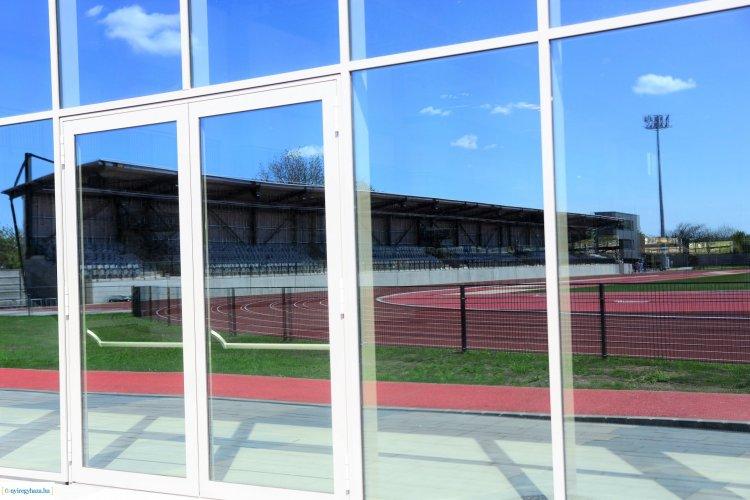 Atlétikai Centrum - Már az új otthonban készülhetnek az atléták
