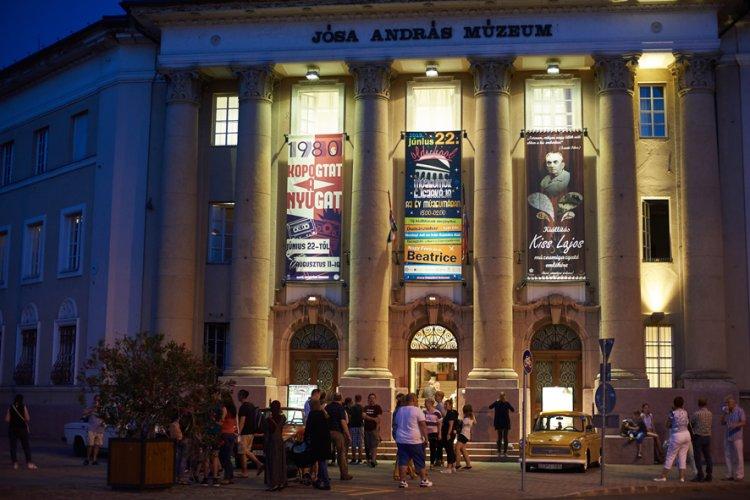 Múzeumok Éjszakája - Szélesre tárják kapuikat a múzeumok