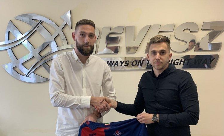 Csatárt igazolt a Szpari - Novák Csanád legutóbb 17 gólt lőtt az NB-II-ben