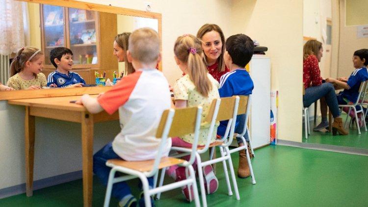 Júniusban még kérhetnek a szülők gyermekfelügyeletet az iskolákban