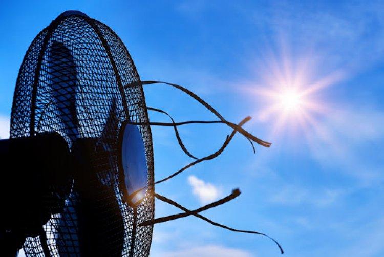 Egyre nagyobb a hőség - ma sem ússzuk meg a 30 fokot