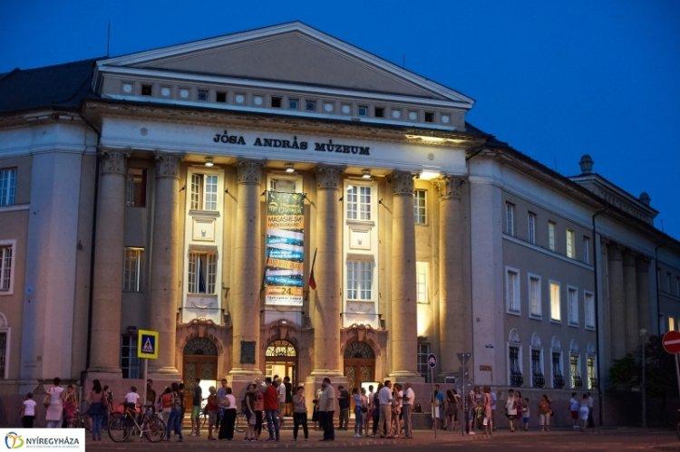 Múzeumok Éjszakája 2021 - programok a Jósa András Múzeumban és a Kállay Gyűjteményben