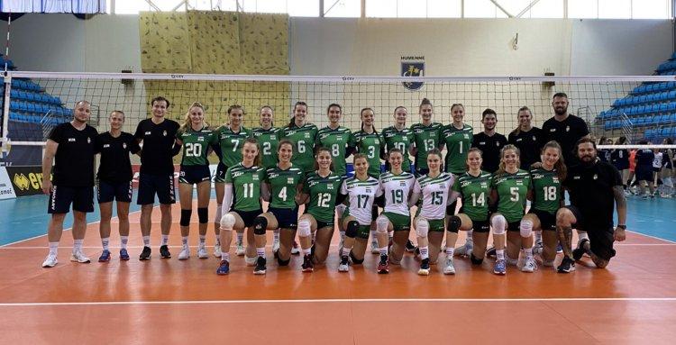 U16-os Európa-bajnokság Nyíregyházán - A magyar válogatott szeretne továbbjutni